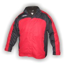 010 Jacket JOKERIT red